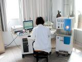Carbono e instrumento de enxofre para a análise de metais