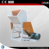 Triturador plástico Waste forte do PVC do HDPE do PE