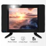 17 pouces de pouvoir portatif 17fp-HP02 de TV 12V