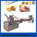 Haute qualité Cookie Sandwich Snack automatique / Biscuit Machine