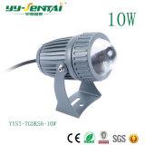 중국 공장 10W LED 옥외 빛 LED 투광램프