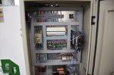 Control de la cortadora de la placa de acero del CNC del esquileo de la placa de la máquina del CNC de QC11K que pela E200