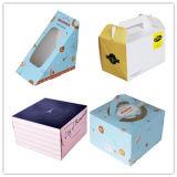 Caixa de fechadura inferior de colisão na pasta Caixa de papel Gluer Máquina (GK-1100GS)