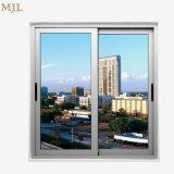 Neuestes Glasschiebendes Aluminiumfenster