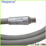 Foro dentale Midwest del connettore 2 del tubo del tubo flessibile della tubazione di Turbina Handpiece