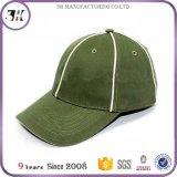 Gorra de béisbol verde de Gorras de la mano del golf del ejército