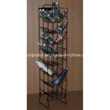 Cable de contador de la gravedad de bebidas Rack del alimentador (PHY1040F)