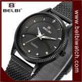 Sector van de van Bedrijfs belbi het Horloge van de Vrouwen van de Wijzerplaat van de Diamant