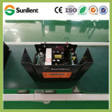 1kw puissance PV Accueil Utilisation du système de production d'électricité solaire