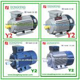 Serie Y2e3 hoher Effiency Roheisen-Karosserie Wechselstrommotor