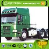 새로운 Sinotruck HOWO 트레일러 트럭 트랙터 헤드