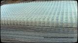 검술을%s 용접한 철망사가 PVC에 의하여 직류 전기를 통했다