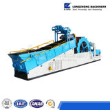 Multi-Function Series Sand Washer clouded