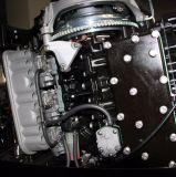 Motore esterno dell'asta cilindrica lunga di telecomando del colpo di T75FE 75HP 2