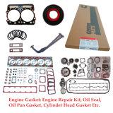 シリンダーヘッドのガスケット、ゴム製ガスケット、版の熱交換器のガスケット、螺線形の傷のガスケット、リングの共同ガスケット