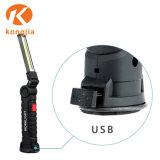 Super Brigt аккумулятор USB початков рабочего освещения