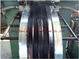batente de borracha da água da borda do aço de 400*8mm
