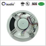 PAのためのペーパー円錐形が付いている6.5インチの専門の音声