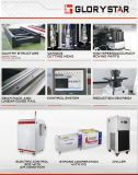 machine de laser de découpage de fibre de tôle 2000W approuvée par le FDA