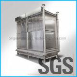 水/市および産業排水処理装置システムのためのMbrの膜の生物反応炉の単位