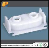 Plastic Materiaal CNC die Draaiende Delen machinaal bewerkt
