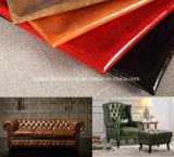 家具の革Rexineのソファーの革