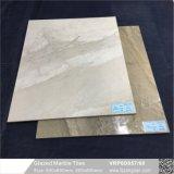 方法によって艶をかけられる大理石の磨かれた磁器の床タイル(VRP6H055、600X600mm)