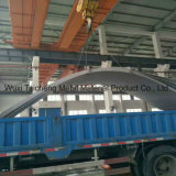 SUS434 1.4113stainless Stahl-/Stahlprodukte/runder Stab/Stahlblech