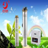 4  삼상 압력 물 모터 펌프 1HP 비율