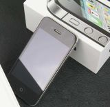 Telefone de pilha original Smartphone do telefone móvel Phone4 destravado fábrica 4s 8GB 16GB 32GB