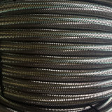La nueva tecnología Venta caliente de acero inoxidable tubo metálico flexible corrugado