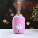 Os mini presentes da promoção 100ml refrigeram o humidificador da névoa para o difusor usado quarto do aroma do escritório Home