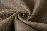 Micro tessuto della pelle scamosciata per Furnitue