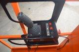 Raccoglitrice automotrice di ordine 5.50 massimi (m)