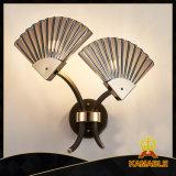 Hotelzimmer-elegante Verzierungs-Dekoration-Wand-Lampe (GD18149W-L2)