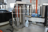 Полноавтоматическая роторная машина для прикрепления этикеток клея OPP горячая