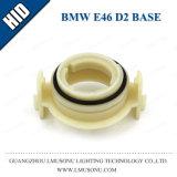 Socket OCULTADO base del coche para BMW 3 series D2 E46