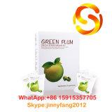 체중 감소 체중을 줄이기를 위한 자연적인 초본 녹색 체중을 줄이는 자두