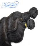 Соединенных Штатов Бразилии человеческого волоса органа волны 100% Реми волос человека