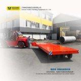 Faible hauteur avec la presse- sur pneu solide pour la remorque de camion