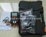 Testo marque numérique de réfrigération le jeu de manomètres Testo 550