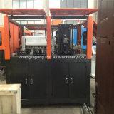 Macchina automatica dello stampaggio mediante soffiatura di caricamento