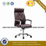 Moderner Büro-Möbel-Schwenker-Leder-leitende Stellung-Stuhl (NS-8041B)
