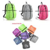 Packable ligera impermeable plegable mochila de hombro para la Escalada Senderismo Ciclismo
