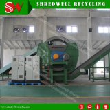 Линии переработки древесины для переработки лома черных металлов Пелле/отходов биомассы