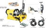 Automático de alta calidad rosca del tubo de canalización eléctrica de la máquina del enhebrador 1500W 3'' (SQ80C1)