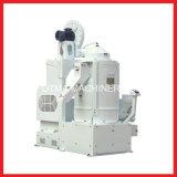 آليّة شاقوليّ حديد بكرة أرزّ مبيّض آلة ([منملت] [سري])