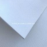 Bande de conveyeur personnalisée du profil PU/PVC de diamant