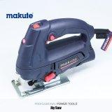 Makute 65mm bucha substituível rapidamente as ferramentas de corte de serra tico-tico eléctrico