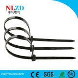 Zachte Zelfsluitende nylon banden